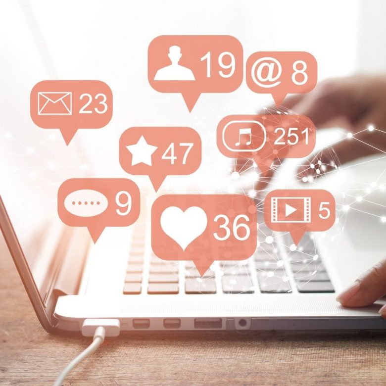 Should you manage your social media presence internally or hire an outside consultant?