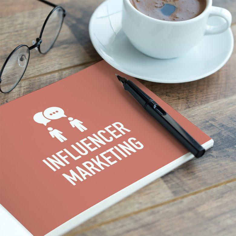 Marketing d'influence et campagnes influenceurs